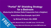 Shielding-the-Radio-Frequency-Fields-at-a-Bed--Client-Case-Example-of-'Partial'-Shielding-Approach